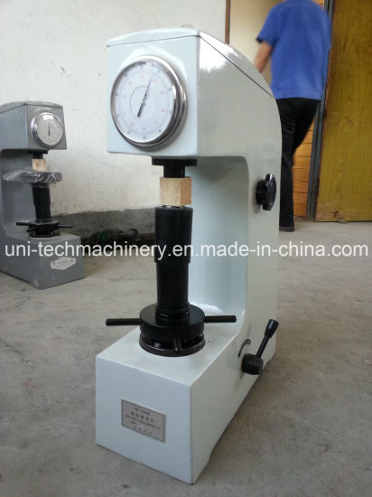 Hr-150A Manual Metal Rockwell Hardness Tester/Testing Machine