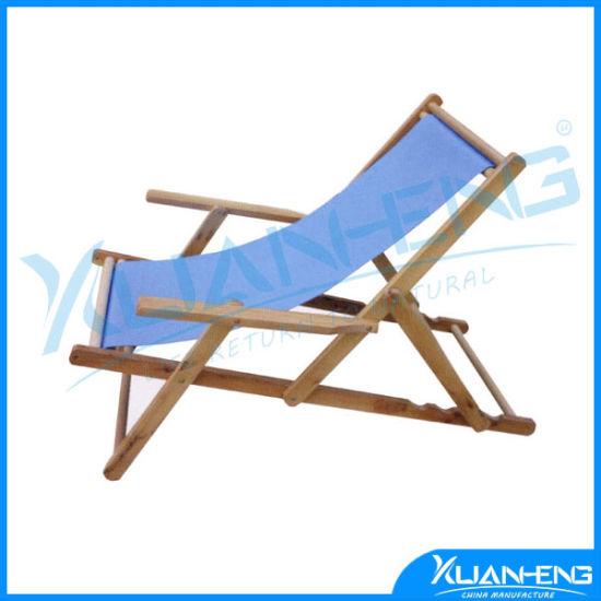 Prime China Blue Canvas 3 Position Reclining Beach Chair China Inzonedesignstudio Interior Chair Design Inzonedesignstudiocom