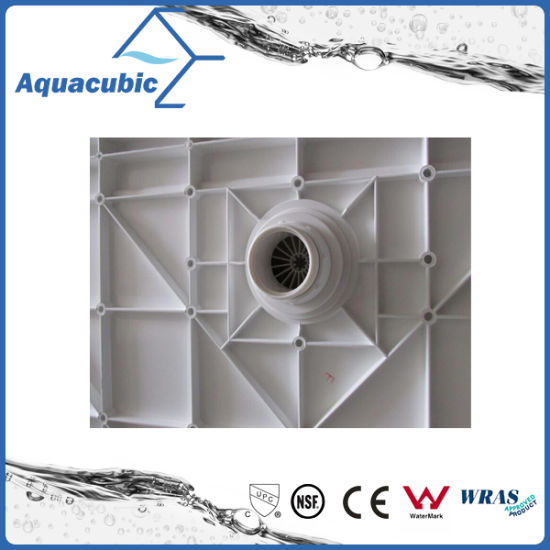 Sanitary Ware 1200X900 High Quality Durable SMC Shower Tray Base (ASMC1290-3) pictures & photos