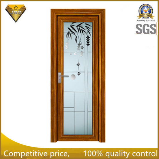 Powder Coating Aluminum Casement Door in Foshan Manufacture  sc 1 st  Jin Burdon Industrial Co. Limited & China Powder Coating Aluminum Casement Door in Foshan Manufacture ...
