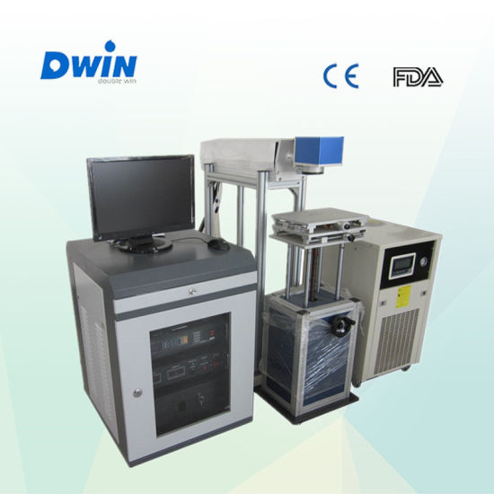 75W Diode Laser Marking Machine (DW-75D) pictures & photos