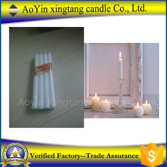 Cheap Price White Candle to Morocco
