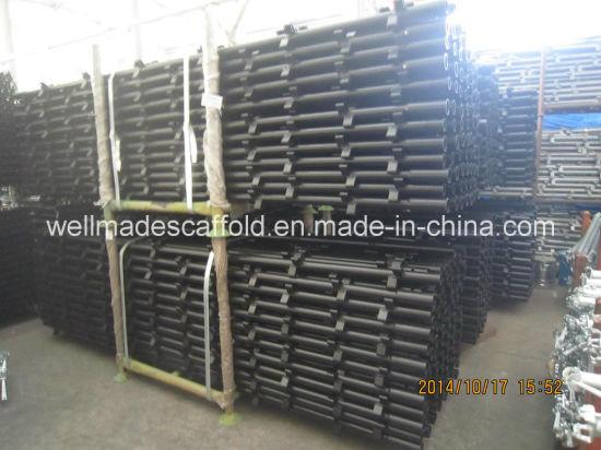 Concrete Formwork Scaffolding System As1576 Steel Construction Kwikstage