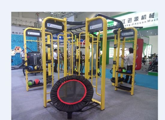Synrgy Tz-360t /Multi Functional Gym Equipment / 360 Synergy Equipment / pictures & photos