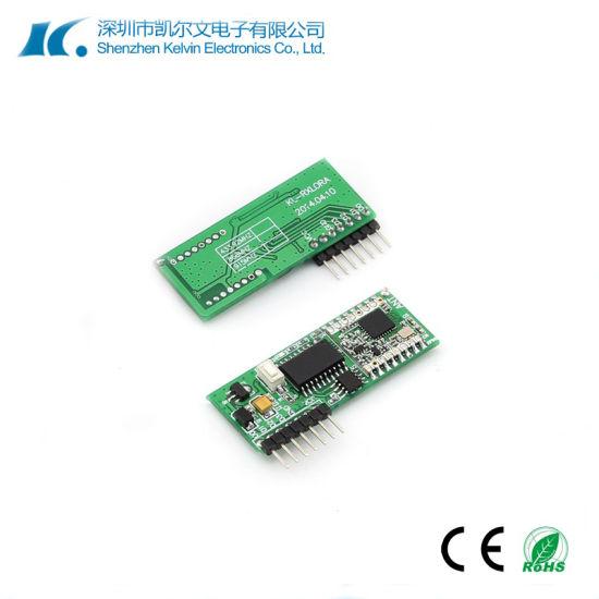Popular Custom Learning Code Wireless RF Receiver Module Kl-Bt01