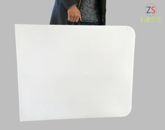 Wholesales 6FT HDPE Plastic Folding in Half Table