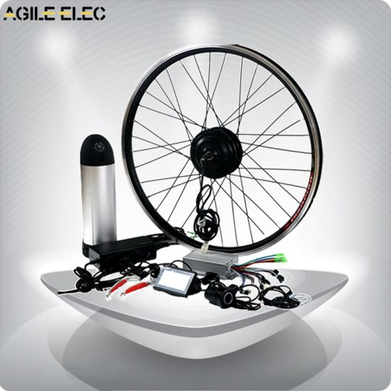 Agile 36v 250w Electric Bicycle Parts From Chinese Supplier China