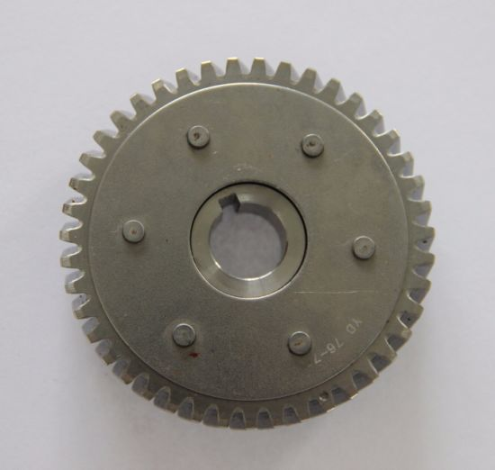 Powder Metallurgy Parts for Motorcycle