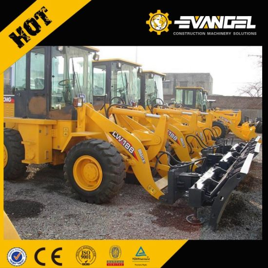 Sdlg 5 Ton Wheel Loader and Spare Parts (LG956L) pictures & photos