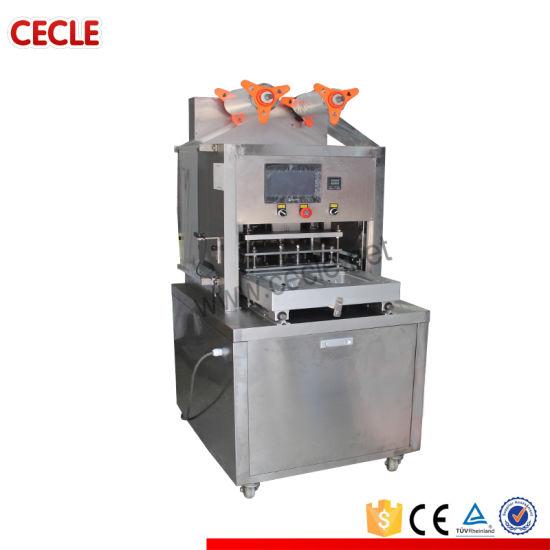 96f3b36db7b China Wenzhou Small Lunch Box Sealing Machine