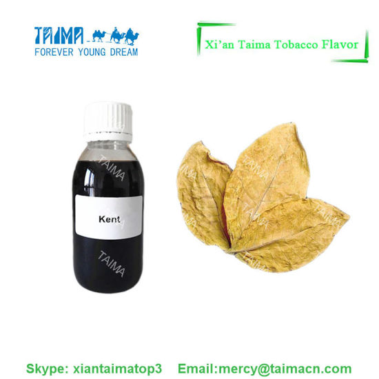 China Dropshipping USP Concentrate Ry4 Tobacco Flavor/Flavour for Nicotine Vape Liquid pictures & photos