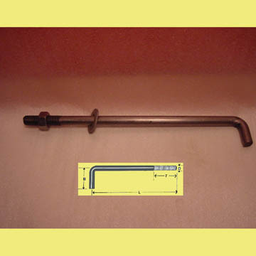 Square Steel Stake USA Type pictures & photos