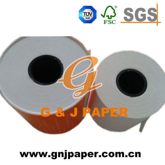 Z-Fold Medical Thermal Writing Paper in Sheets pictures & photos
