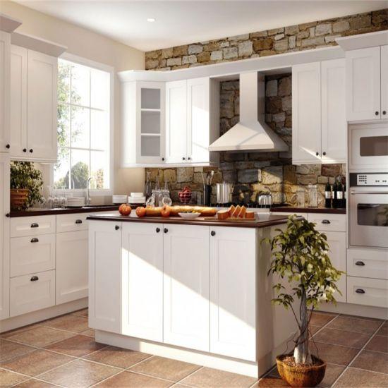 Cherry Veneer Cabinet Refacing