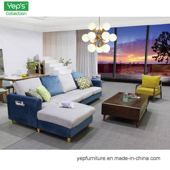 Enjoyable Home Furniture Comfortable Foam Chaise Lounge Sofa Set 1 3 L Inzonedesignstudio Interior Chair Design Inzonedesignstudiocom