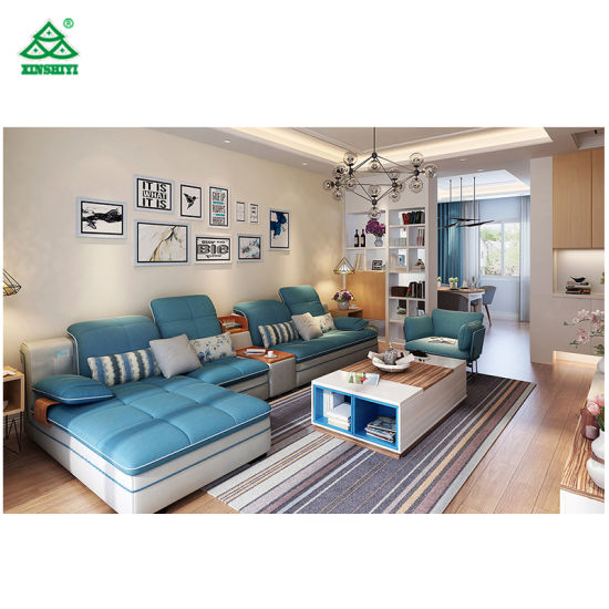 Best Selling Living Room Furniture Design Sofa