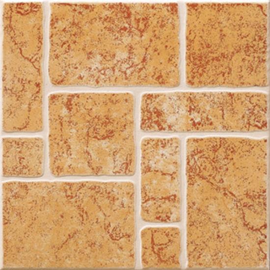 400x400 China Anti Slip Ceramic Rustic Bathroom Floor Tile China