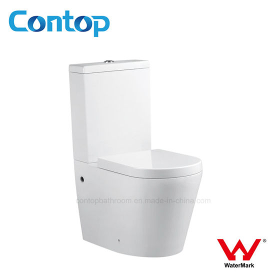 Watermark Sanitary Ware Bathroom Toilet Close Coupled Toilet Suites