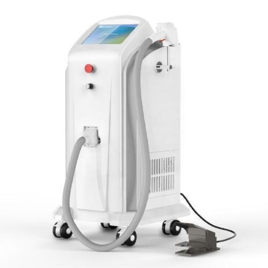 Distributor Wanted Best Professional Hair Removal Laser 808 pictures & photos