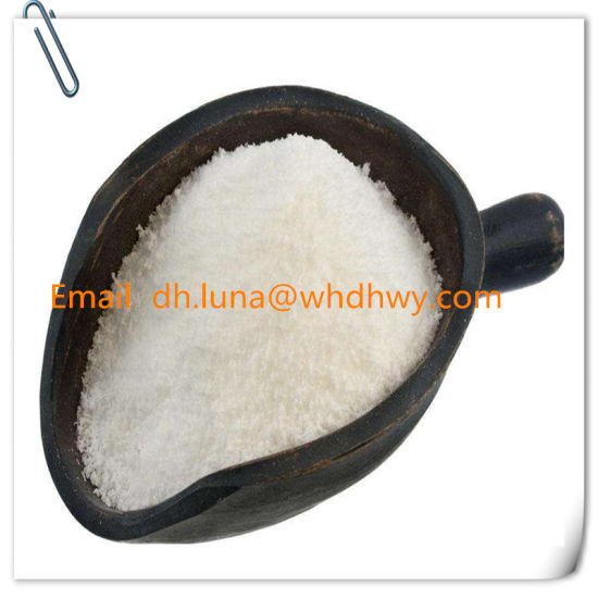 China Supply 118-90-1 Chemical Factory Sell 2-Methylbenzoic Acid pictures & photos