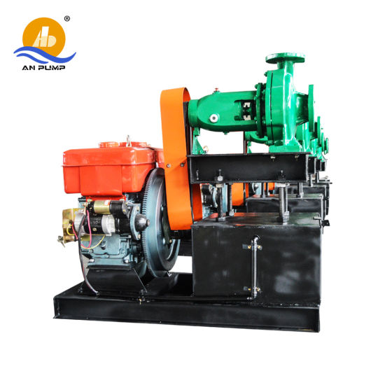 Centrifugal Horizontal Single Stage Centrifugal Sea Water Pump pictures & photos