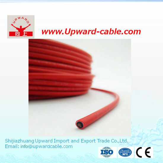Solar PV Cable Retardant Fire Resistant Power Cable