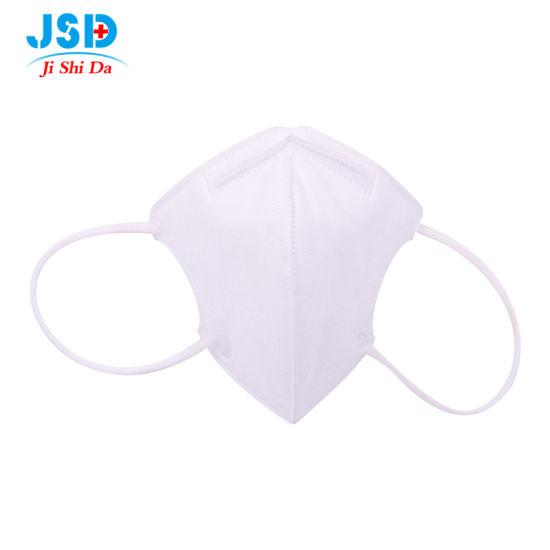 Mask Supplier Manufacturer Disposable Mask China 5 Ply KN95 N95 Face Mask Manufacturer