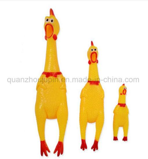 OEM Creative Funny Screech Scream Shrilling Chicken Toy