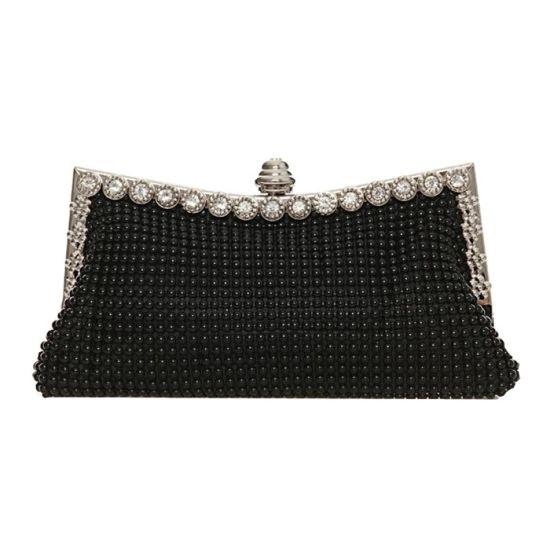 fa0014cbe8 China Amazon Hot Sale Ladies Party Diamond Evening Purse Clutch Bag ...