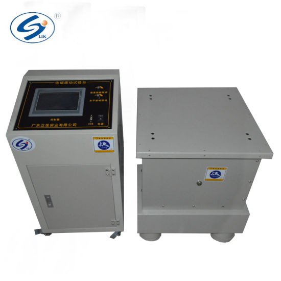 ISO High Frequency Electrodynamics Type Vibration Tester Price