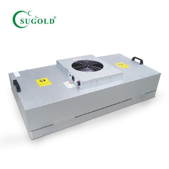 Fan Filter Unit FFU for Cleanroom