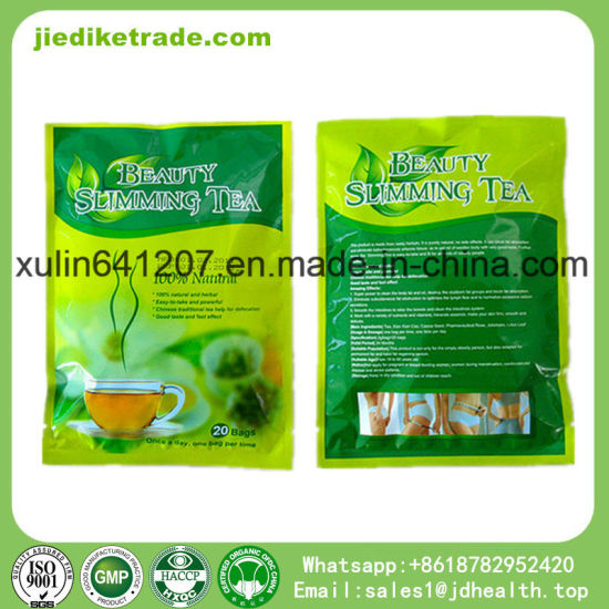 Beauty Slimming Tea for Detox for Fit Slim Tea Weight Loss