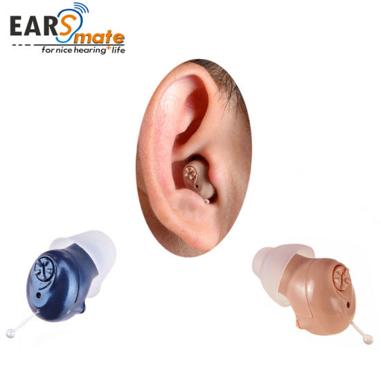 Best Hearing Amplifiers 2020.Best Earsmate Invisible Hearing Aid Digital Sound Amplifier