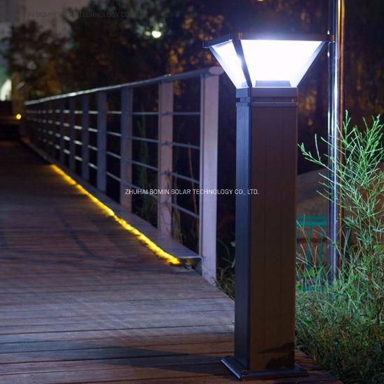 Solar Led Garden Lamps Outdoor