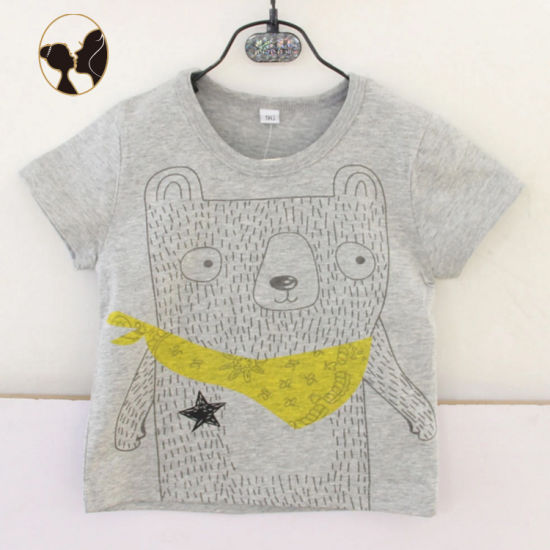 Suzhou Textile Clothing Happy Posh Tshirt