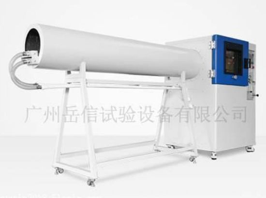 Ipx56ABS Strong Water Spray Test Chamber