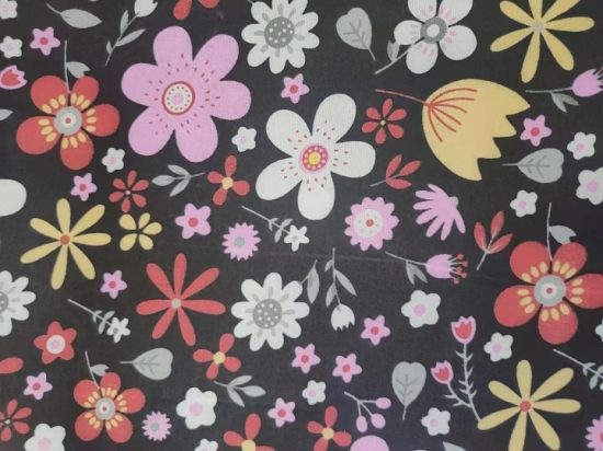 Different Beauty Bed Sheet for Home for Polyester Fabric