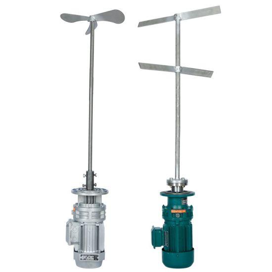 Multifunctional Environmental Protection Sewage Tank Water Treatment Mixer Mixing Drum Cycloid Reducer