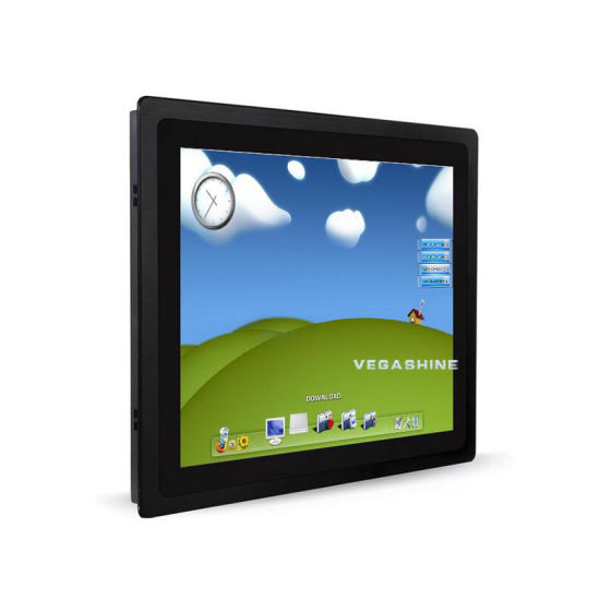 11.6 Inch A83t Cortex-A7 8 Cores Touch Screen Android Industrial Panel PC pictures & photos
