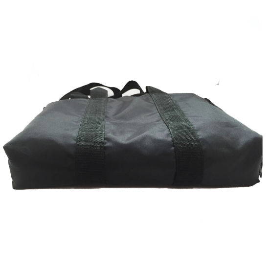 ODM OEM Black Polyester Large Collection Pin Bags Collection Lapel Bags