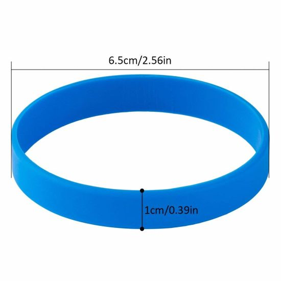 Best Price Silicone RFID Bracelet Long Range