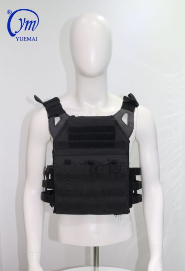 Military Body Armor Tactical Bullet Proof Vest