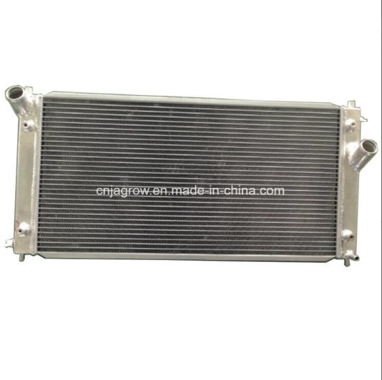 Aluminum Racing Radiator for Toyota Celica T230 00-05 Mt pictures & photos