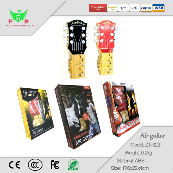 New Design Kid Toy Air Guitar Festival Gifts