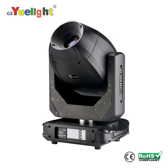 Competetive Price Stage Lighting LED 250W Moving Head Spot Light