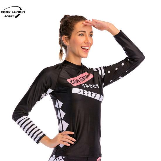 Cody Lundin Custom Printed Surfing Wetsuits Unisex Neoprene Sports Suit Swimwear