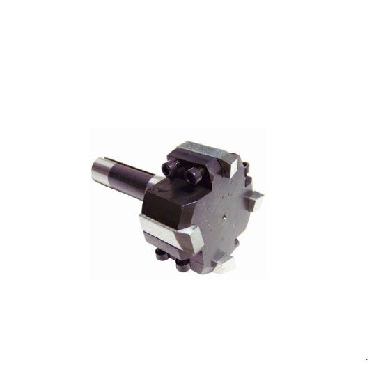 Cutting accessories Morse taper Face mill cutter