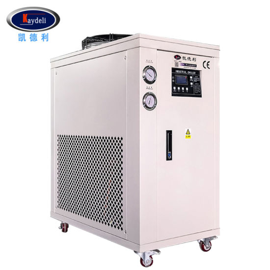 Kaydeli 3 HP Air Cooled Chiller Price Best in Stock