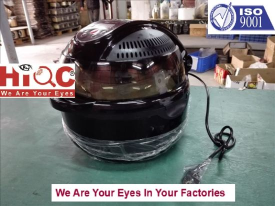 Air Cooker Inspection Service/Quality Control/3rd Inspection Service
