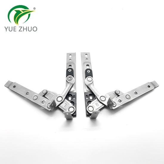 Stainless Steel 304 Window Friction Hinge Stay with High Quality